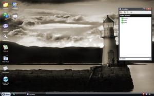 Comet Desktop