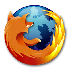 Firefox save