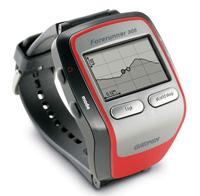 GPS de pulso