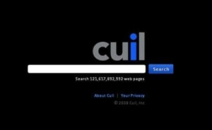 Cuil Search