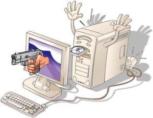 Seguranca internet