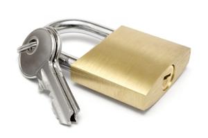 Cadeado SSL