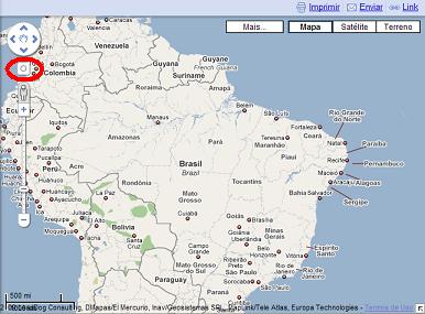 Novo botão ´Mostrar meu local´: Google Maps diz que sabe onde todos os usuários se localizam