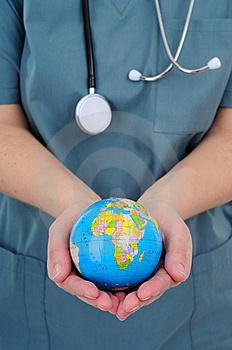 Como anda a saúde do mundo? Você sabe?