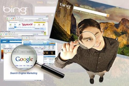 4 macetes para fazer sua empresa se destacar nas buscas da internet