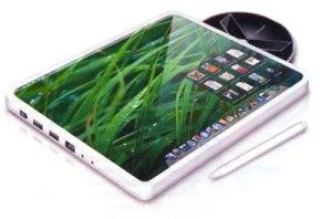 Foto: Tablet Apple
