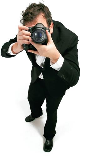 Câmeras Semi-Profissionais